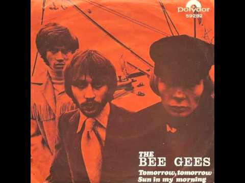 The Bee Gees - Tomorrow, Tomorrow