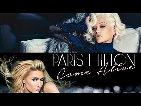 Rita Ora Collabs w/ Roberto Cavalli + Paris Hilton Drops New Music! - ADD Presents The Drop