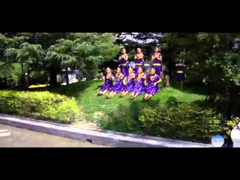 Nepali Folk Christian Song-Hawa Chalyo Sarara.mp4