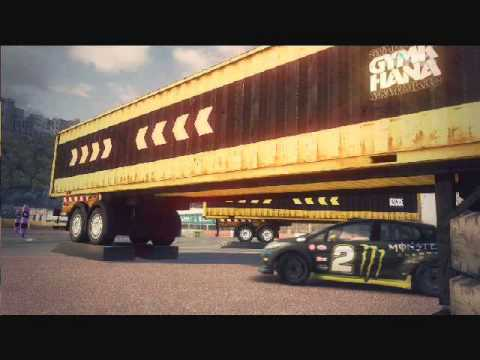 DiRT3-GYMKHANA-MONACO-2-GYMKHANA GREAT RUN