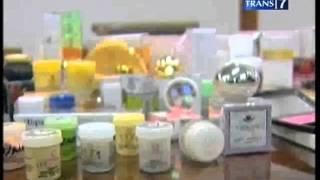 Kosmetik Berbahaya Trans7