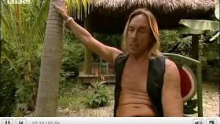 Iggy Pop describes the making of The Idiot