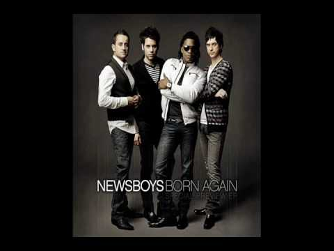 Newsboys - Escape (From The ''New'' Born Again Album)
