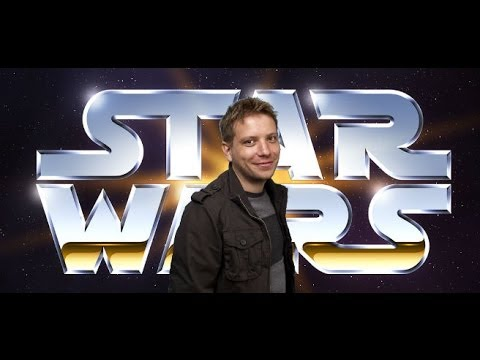 AMC Movie Talk - GODZILLA's Gareth Edwards To Direct First STAR WARS Spin Off