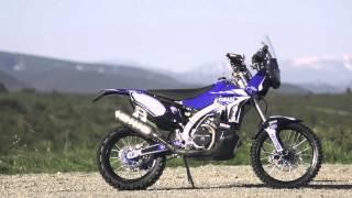 Yamaha Welcomes Cyril Despres