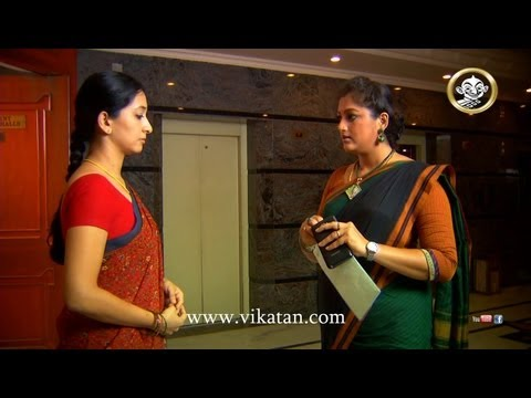 Deivamagal Episode 129, 24/09/13