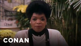 Oprah Winfrey's Original Audition Tape Discovered