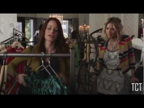 Pretty Little Liars Funny Quotes & Moments (Season 3)