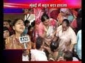 Watch People's reaction over Mumbai Building Collapse Part 1