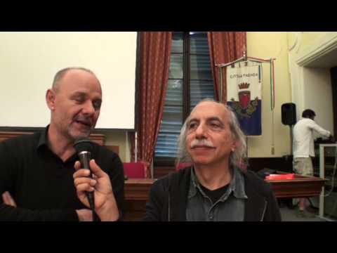 MEI DI FAENZA 2013 - GIORDANO SANGIORGI - IL CUORE PULSANTE DEL MEETING.