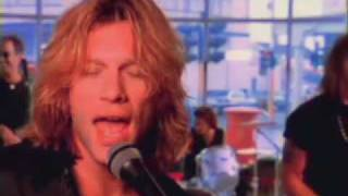 Bon Jovi - These Days (Live)