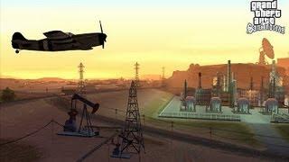 Lendas E Mitos Do GTA San Andreas! Sem Mods! Você