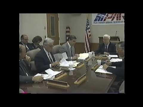 PARC Meeting 2-17-98