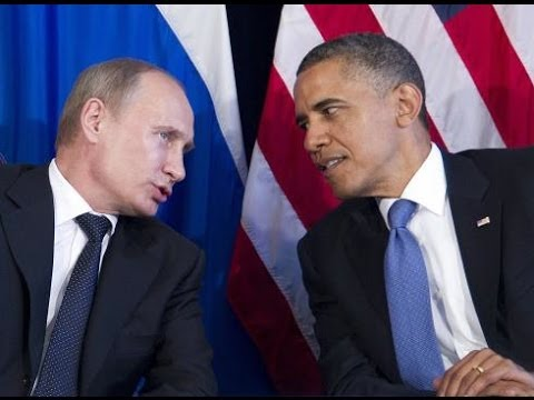 The Jokester: Obama Sanctions Russia and Russia Laughs