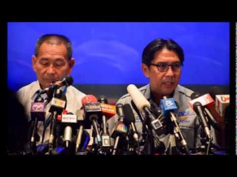 Missing Malaysia Airlines plane 'deliberately diverted'