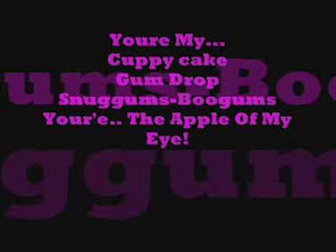 Cuppy Cake Song Images : The Cuppy Cake Song With Lyrics - YouTube