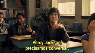 PERCY JACKSON E OS OLIMPIANOS O LADRÃO DE RAIOS NOVO