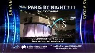 Paris By Night 111 Trailer