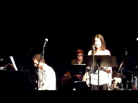 Sarah Stiles - Sing, But Dont Tell by Carner & Gregor