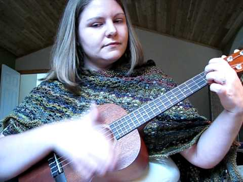 Little Piece of Heaven (Ukulele Original)