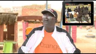 Lutte | Zoss-Gouye Gui : « le verdict devait être cassé » (Birahim Ndiaye)