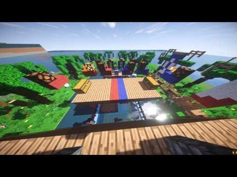 Minecraft Survivor - 4.Bölüm mp3 indir