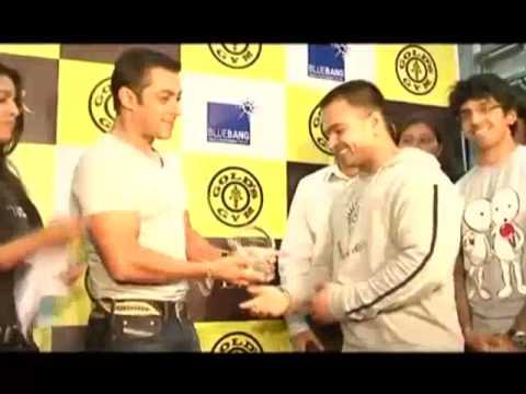 Salman Khan to judge the bodybuilding contest