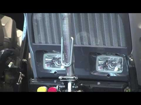 Lamborghini Trakt�r Tan�t�m Videosu