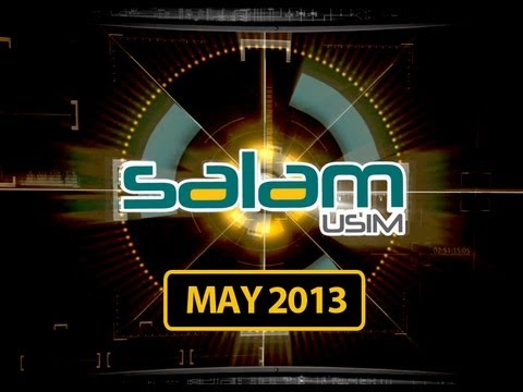 Salam USIM - May 2013 Edition