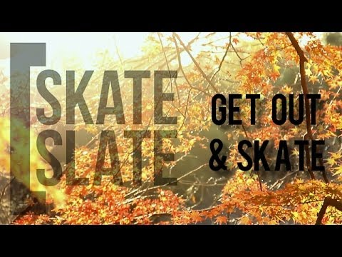 Get Out and Skate