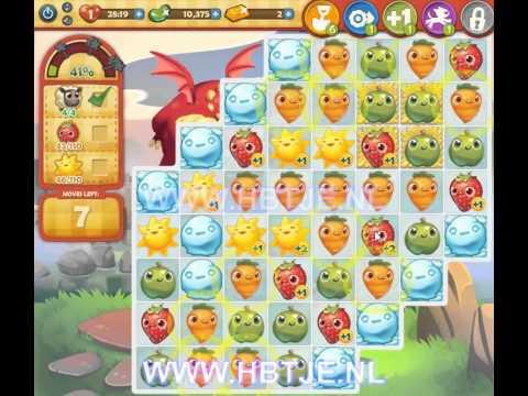 Farm Heroes Saga level 436