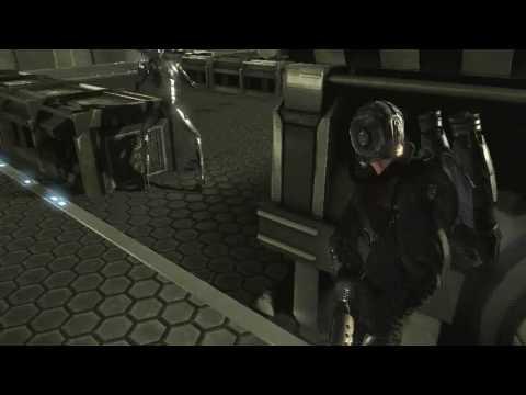 Dark Void - Captivate 09: Jet Pack Gameplay HD