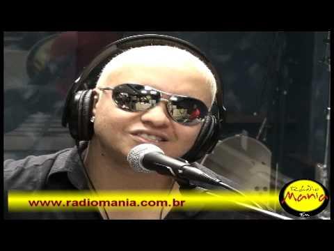 Rádio Mania - Imaginasamba - Bobagens e Duvido (Acústico)