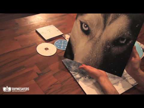 Grieves - Hands On with Winter & The Wolves