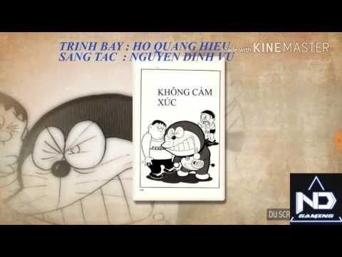 NTN - DOREMON  KHONG CAM XUC