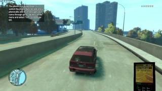 HOW TO MAKE GTA IV TWO PLAYER