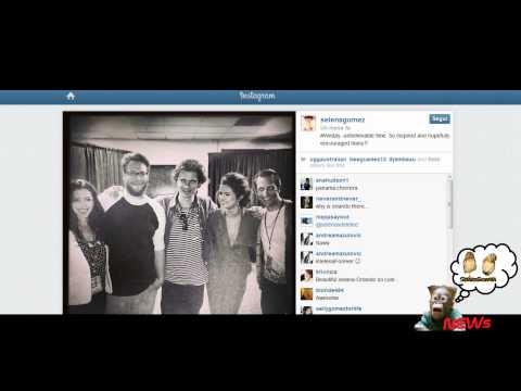 E' Orlando Bloom il nuovo fidanzato di Selena Gomez