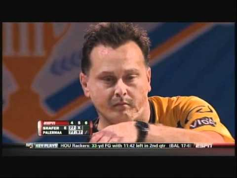 2012 WSOB World Championship: Championship Match: Ryan Shafer vs Osku Palermaa