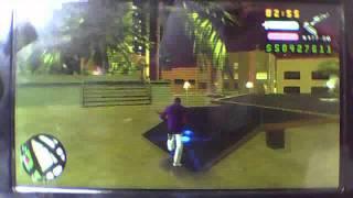 Comment Avoir Un Helicoptère Dans GTA Vice City Stories
