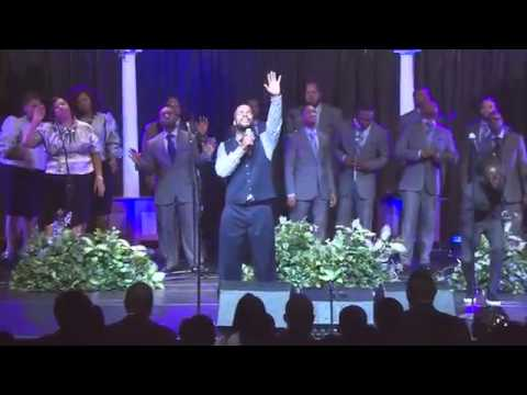 Love Lifted Me, JJ Hairston & Youthful Praise