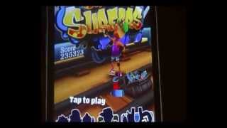 Subway Surfers Hack (no Root)