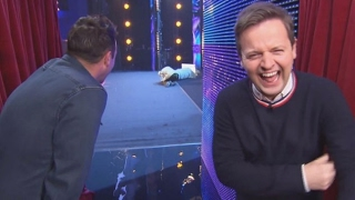 TOP 5 COMEDIANS on Britain's Got Talent Funniest