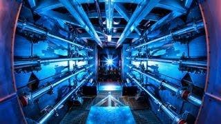 O Laser Mais Poderoso Da Terra Com 6 Vezes A Temperatura