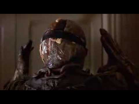 Friday the 13th Part V: A New Beginning - Dream Sequence