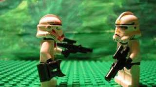Lego Star Wars Episode 1: Republic Attack