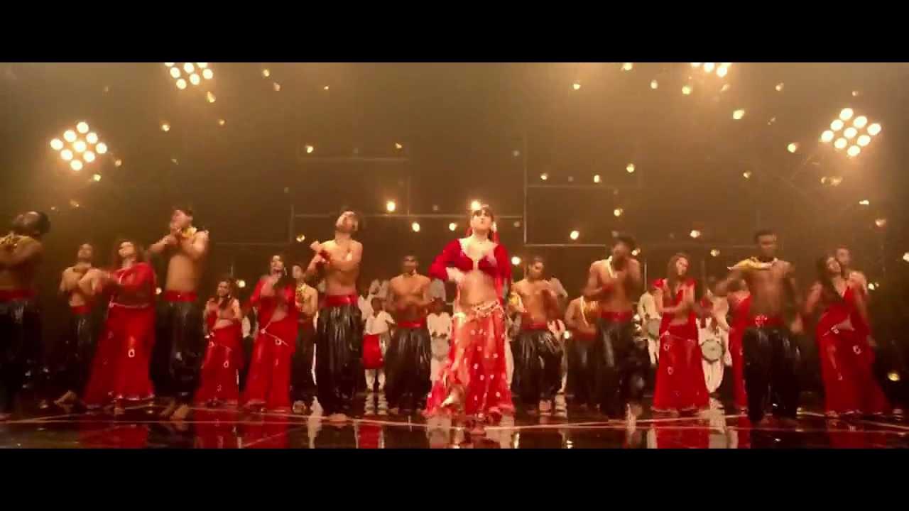 Abcd Hindi Movie Songs Ganapathi