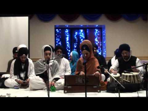 Satnam Kaur - Sarbat '09 (Full Video)