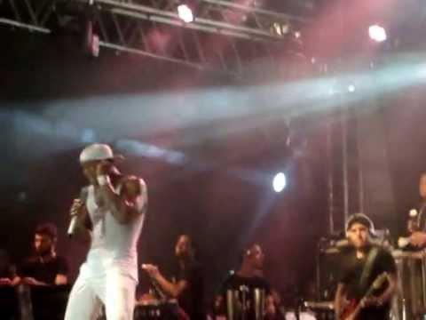 Léo Santana em Brumado-Ba. Vai no cavalinho 10/06/13