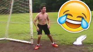 Futbalové faily