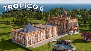 Tropico 6 - Gamescom 2018 Trailer